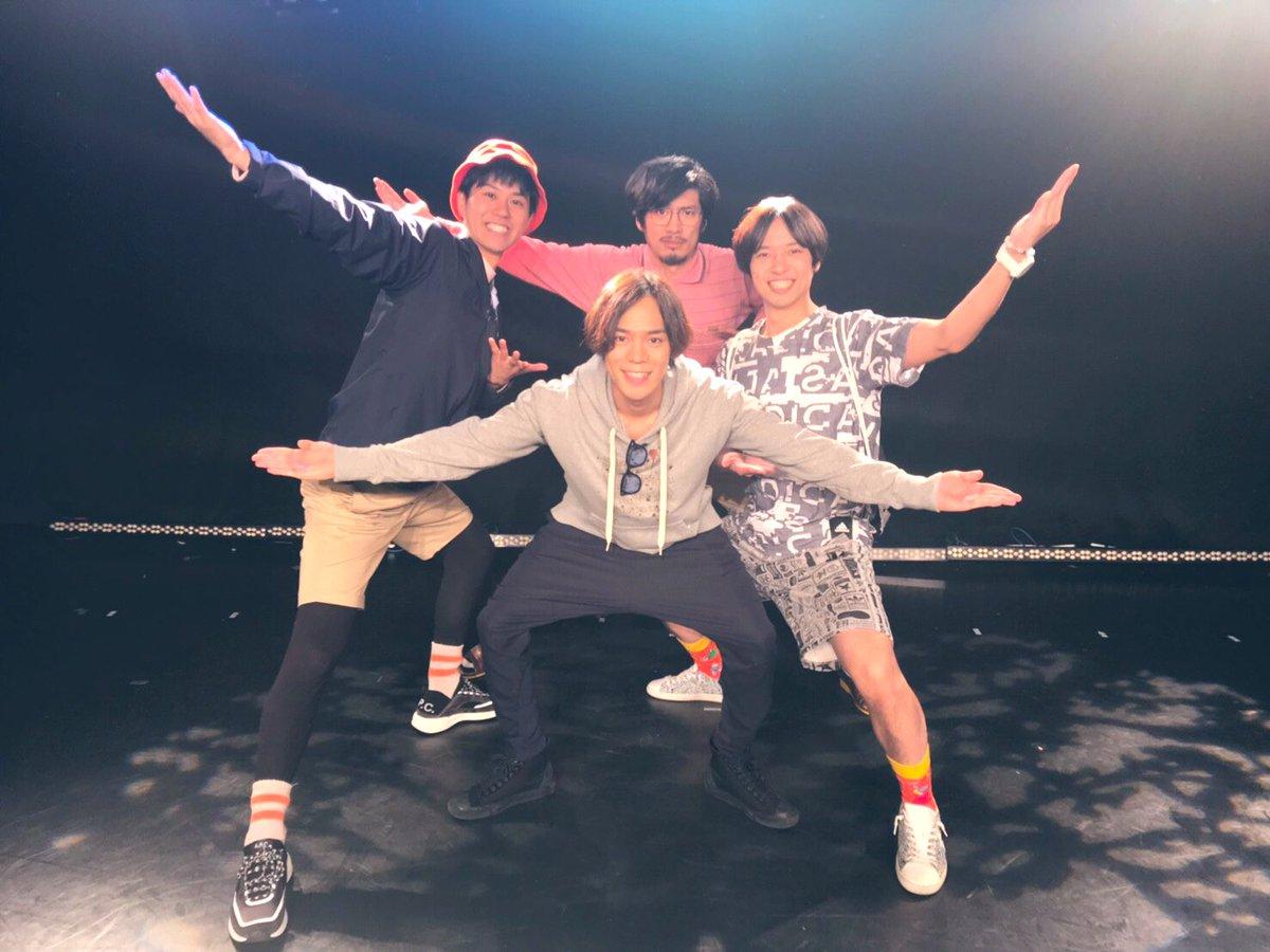 """小野賢章 on Twitter: """"雲水行脚2019 大阪場所 無事に終わりました ..."""