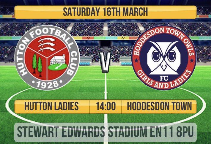 07cc8817e Hutton FC Ladies ( HuttonFCLadies)