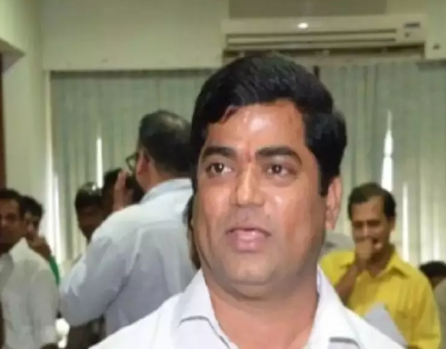 Chandrakant Kavlekar Photo