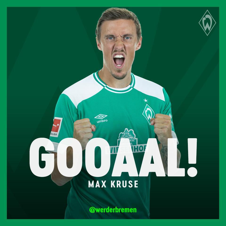 SV Werder Bremen EN's photo on #Kruse