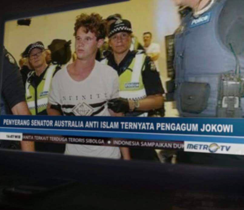 Ada tak benda yang Indonesia tak claim