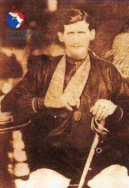 Paraguay Eterno's photo on San Patricio