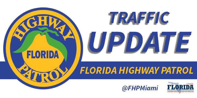 Roadway is back open.<br>http://pic.twitter.com/uq3ZGV7sG6