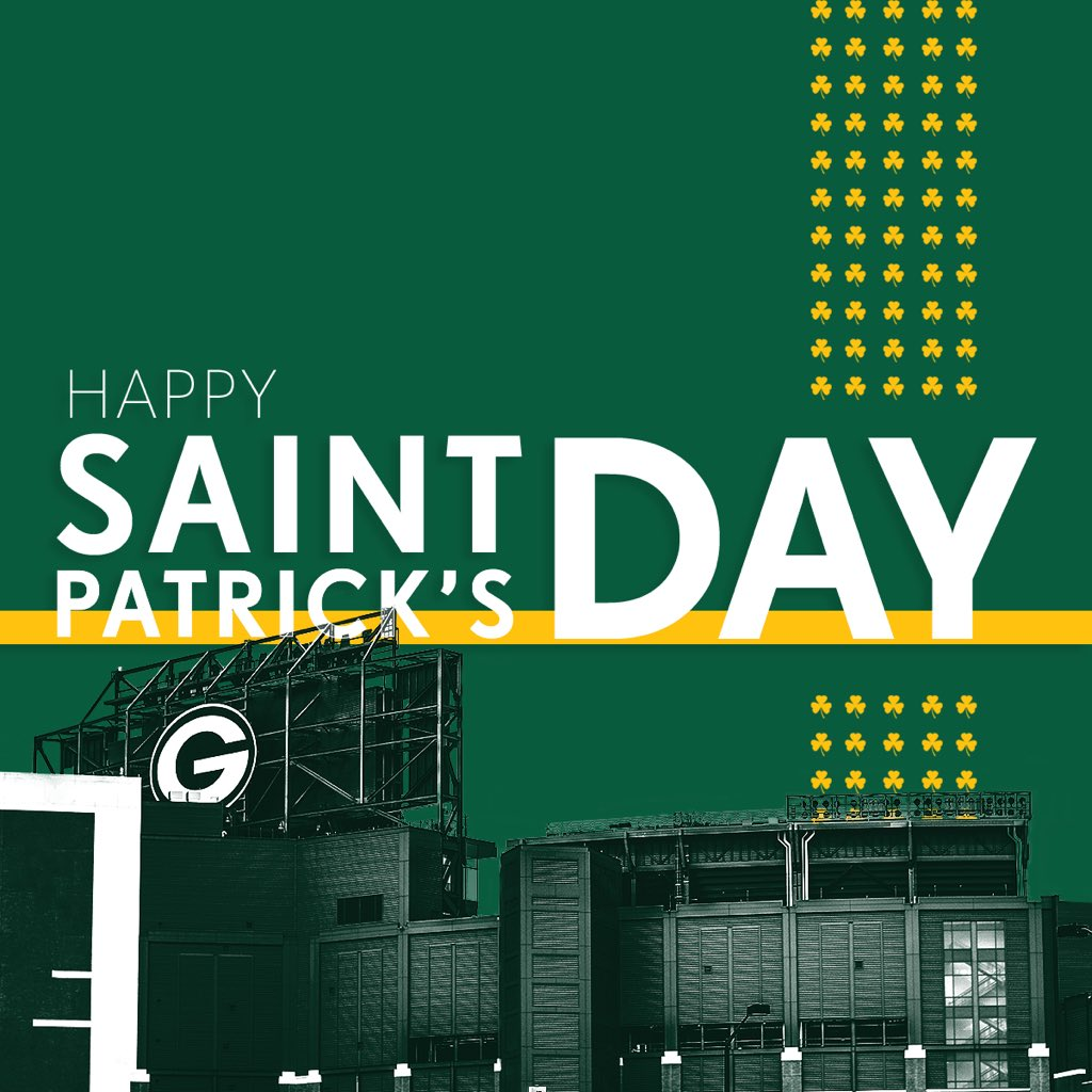 Happy #StPatricksDay <br>http://pic.twitter.com/iWL0zAZjhs