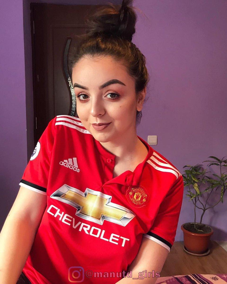 Man Utd Women FC's photo on #RedArmy