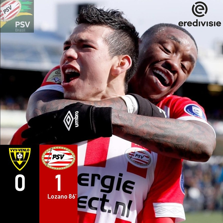 🇳🇱 PSV 🇧🇷's photo on Venlo