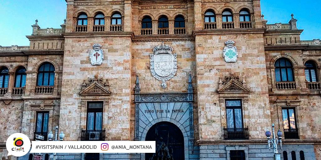 Spain's photo on valladolid