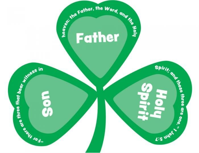 test Twitter Media - Did you Know?  Saint Patrick used the shamrock to explain the Holy Trinity, and entire kingdoms were converted to Christianity after hearing his message.  Learn more fun facts about St. Patrick here: https://t.co/MUYMXoN9yC. #StPatricksDay https://t.co/YK4AaEMdUw