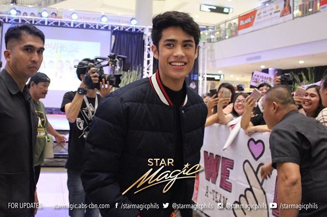 Star Magic™'s photo on Donny