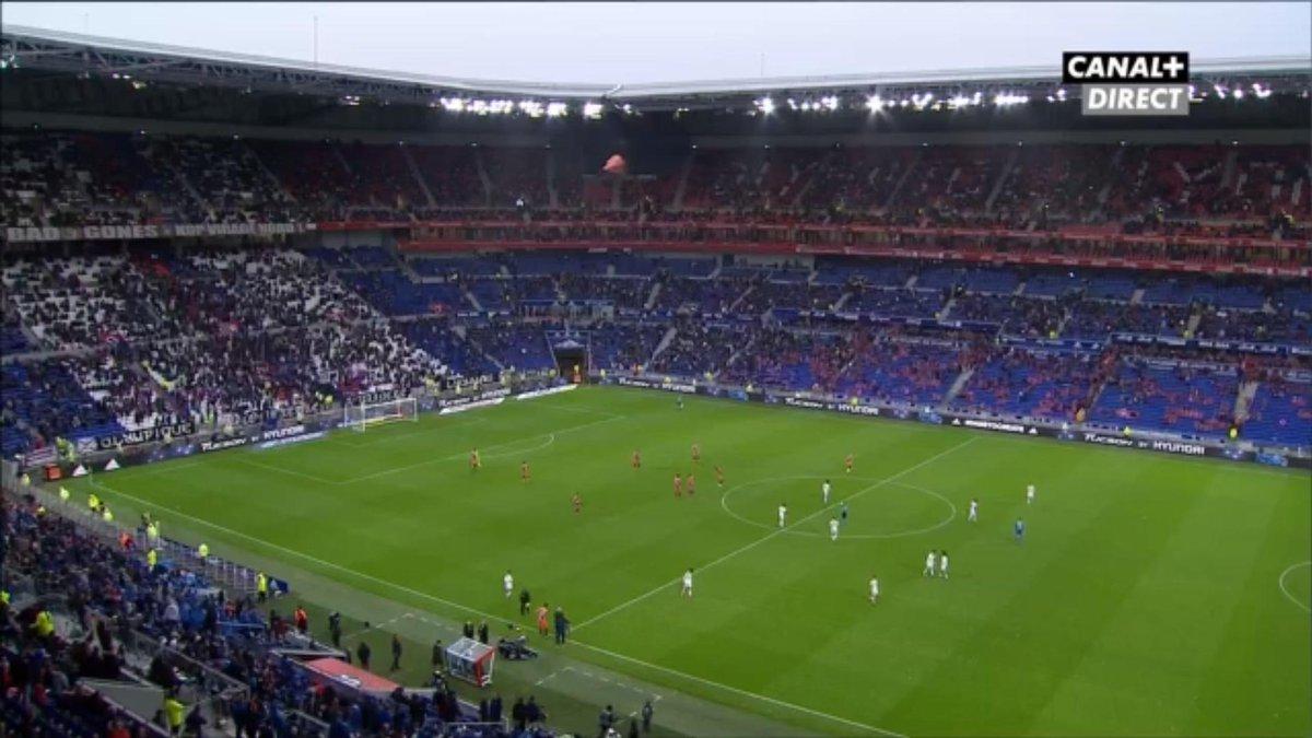 Ludo 😕's photo on Groupama Stadium