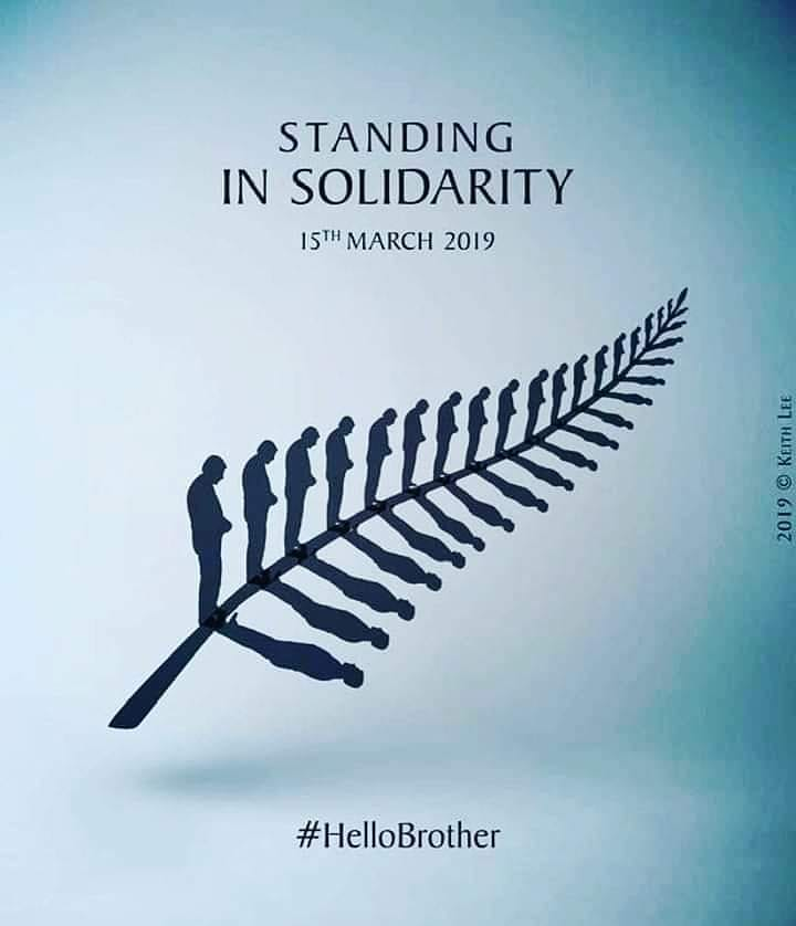 sheraz sirhindi's photo on #NewZealandTerroristAttack