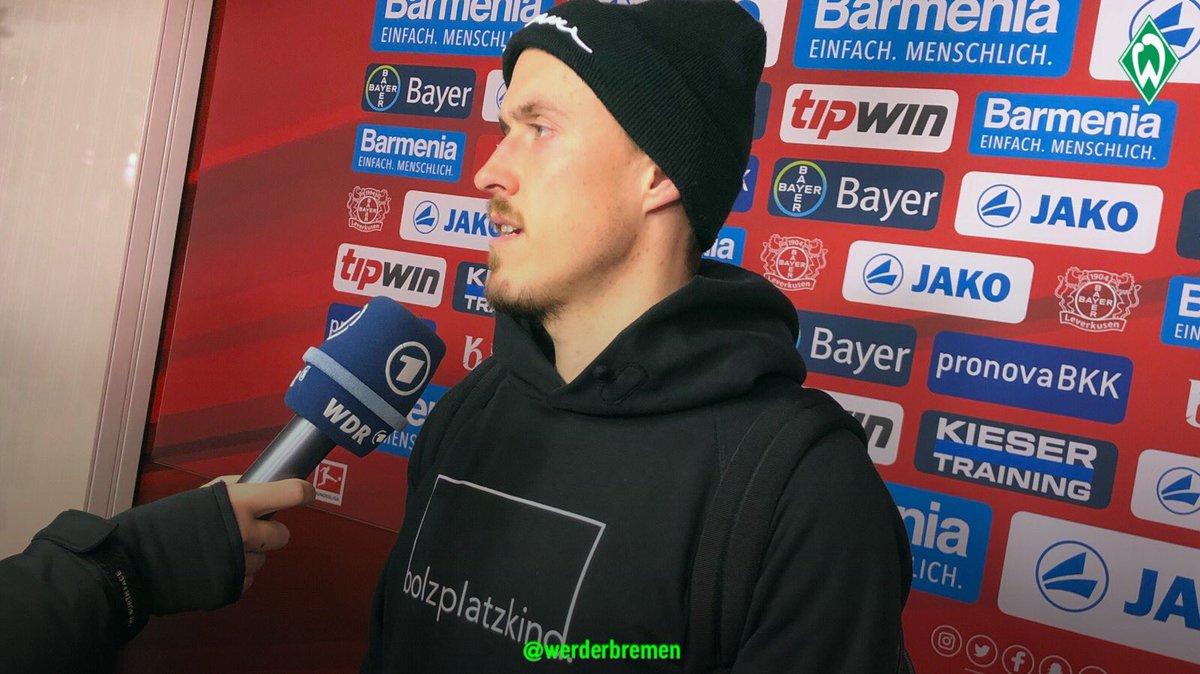 SV Werder Bremen's photo on #Kruse