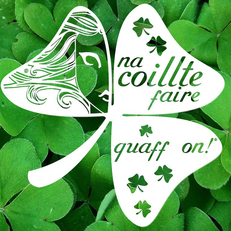 Happy St. Patricks Day, Speedway! May your day be touched by a bit of Irish luck, brightened by a song in your heart, and warmed by the smiles of the people you love.