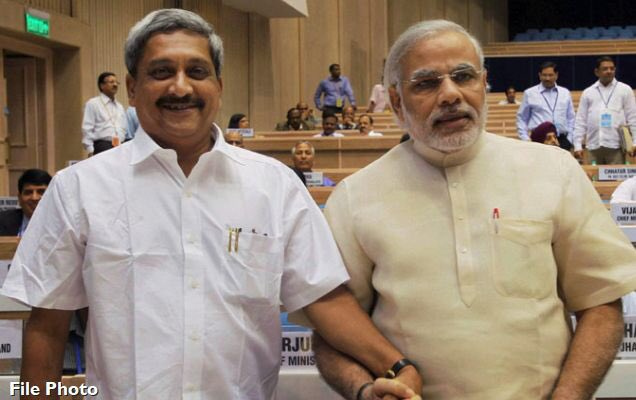 Shri Manohar Parrikar was an unparalleled leader.   A true patriot and exceptional administrator, he was admired by all. His impeccable service to the nation will be remembered by generations.   Deeply saddened by his demise. Condolences to his family and supporters.   Om Shanti.