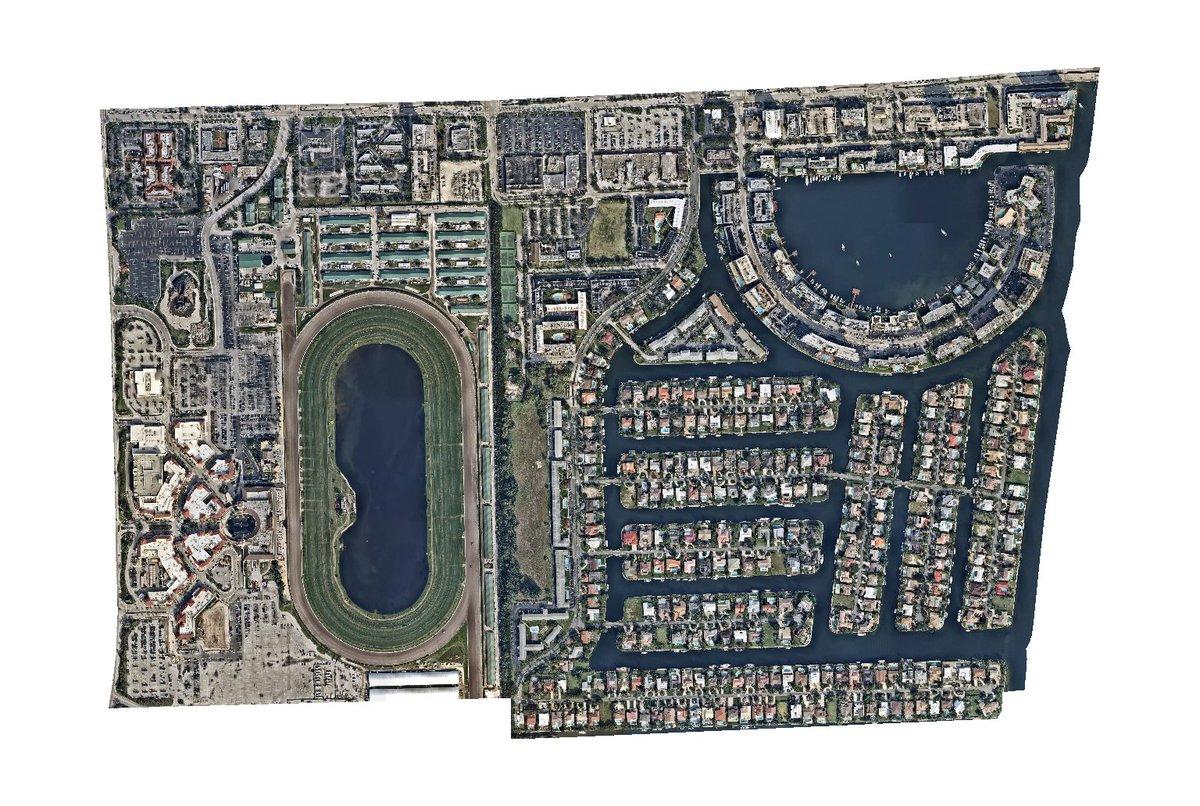 Census Tract 1001.03, Broward County, Florida