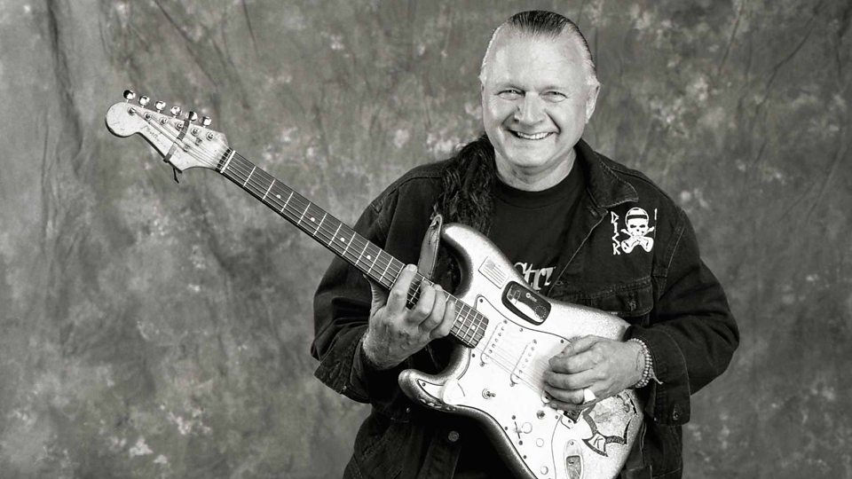 R.I.P. Dick Dale, surf rock pioneer dead at 82: http://cos.lv/1tOt30o4Uco #DickDale