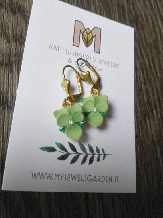 Myjewelsgarden's photo on #green