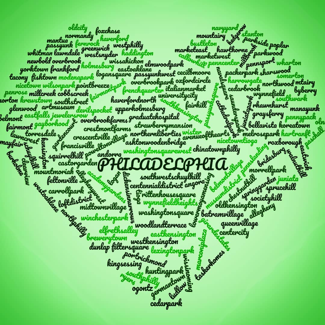 🔔🛣️Philly Street Signs.Com🛣️🔔's photo on #green