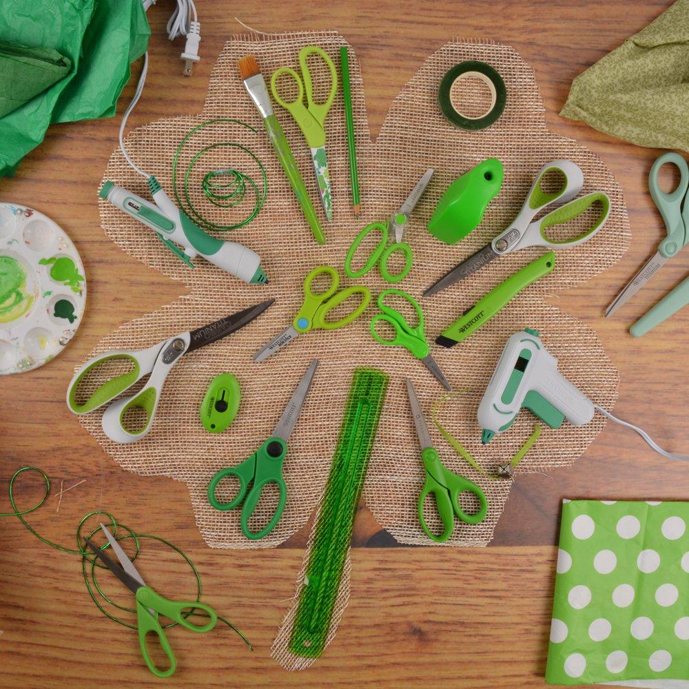 Westcott's photo on #green