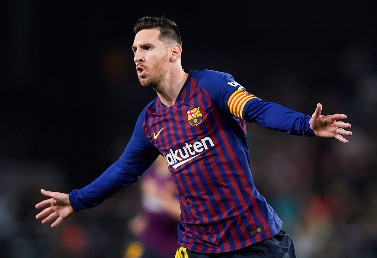 Leo Messi in Europe's top 5 Leagues this season:  • Most goals (28) • Most assists (12)  • Most freekicks (4)  • Most goals from outside the box (7)  • Most key passes  The best in every category. Completely mastered the game. Absolute genius.