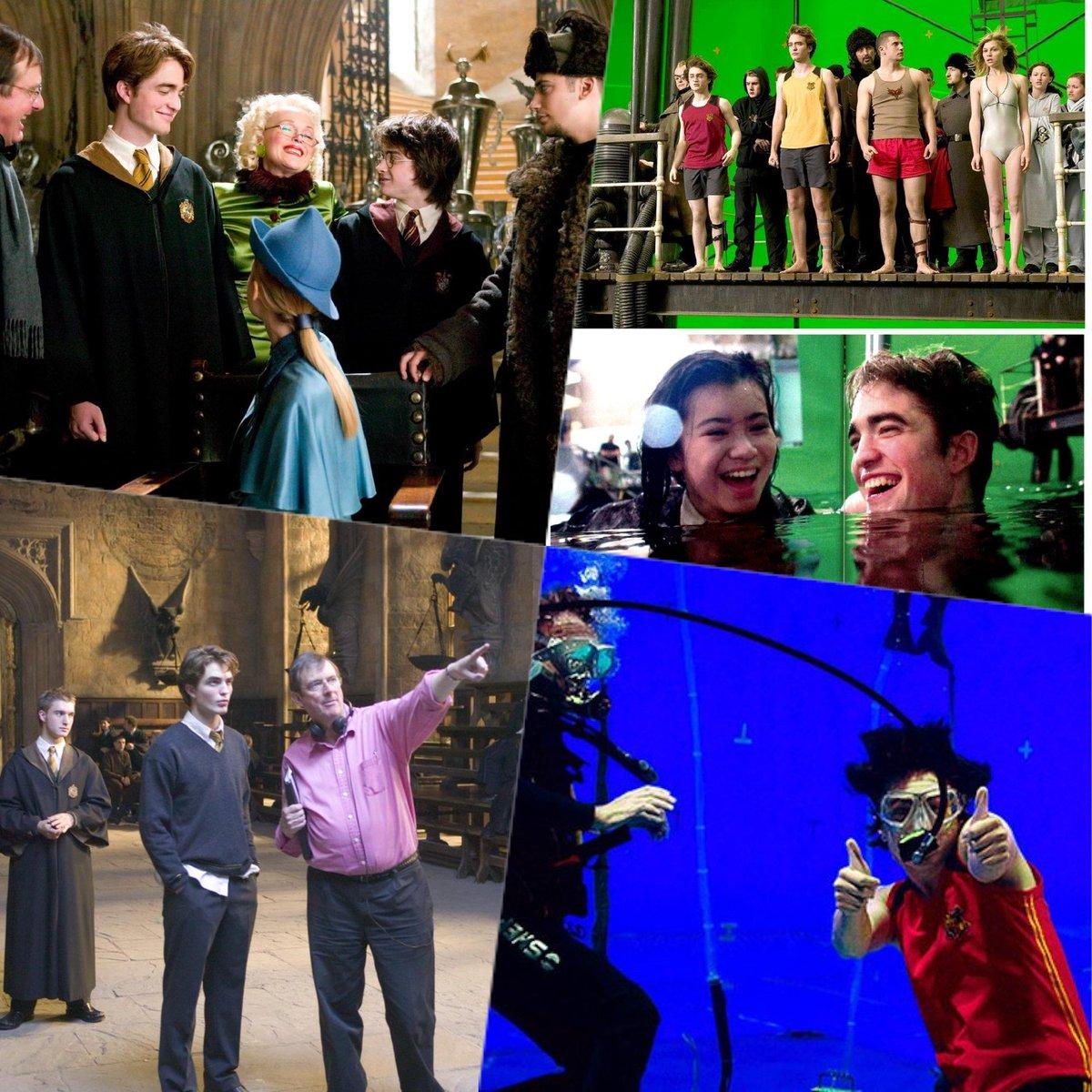 Harry Potter France's photo on Du 18