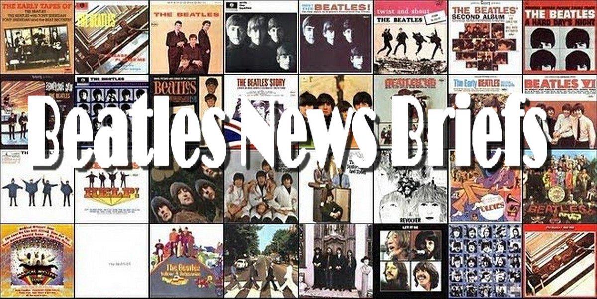 Beatles News Desk (@beatlesexaminer) | Twitter