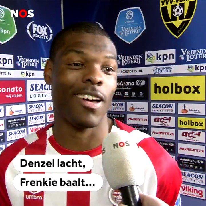 NOS Sport's photo on Van Bommel
