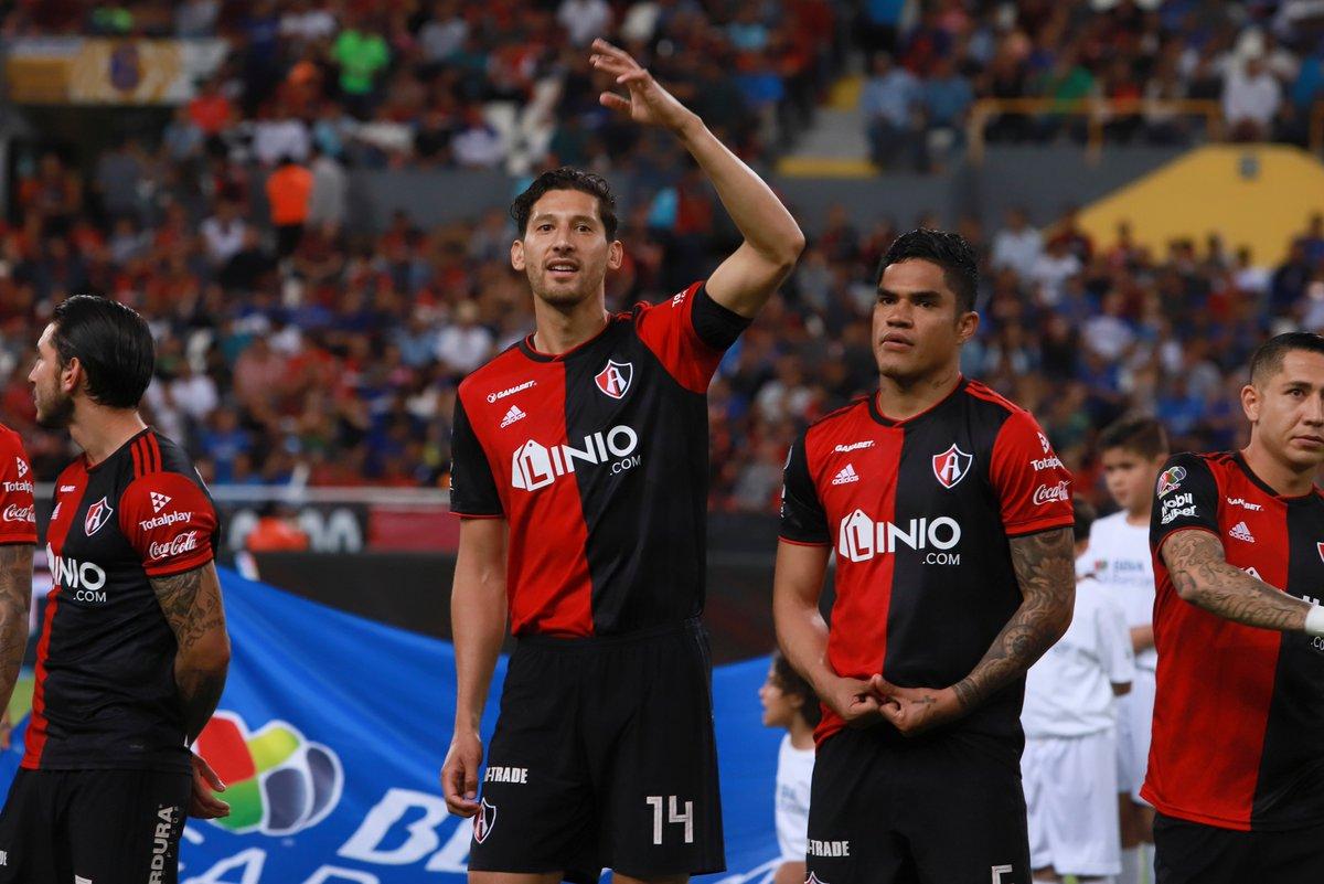 Goles y Cifras's photo on Omar González