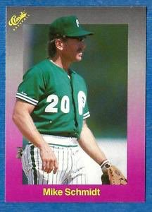 1989 - End of an era 2019 - 30 years later- Beginning of an era.   #StPatricksWeekend #SundayMotivation #StPatricksDay2019 #StPatrickDay #StPattysDay #Phillies #MLBtwitter #GreenNewDeal #SundayMorning #1980s #30Clubs30Days