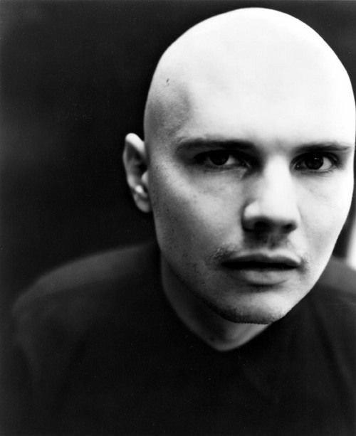 Happy Birthday Billy Corgan  The Smashing Pumpkins - Tonight, Tonight