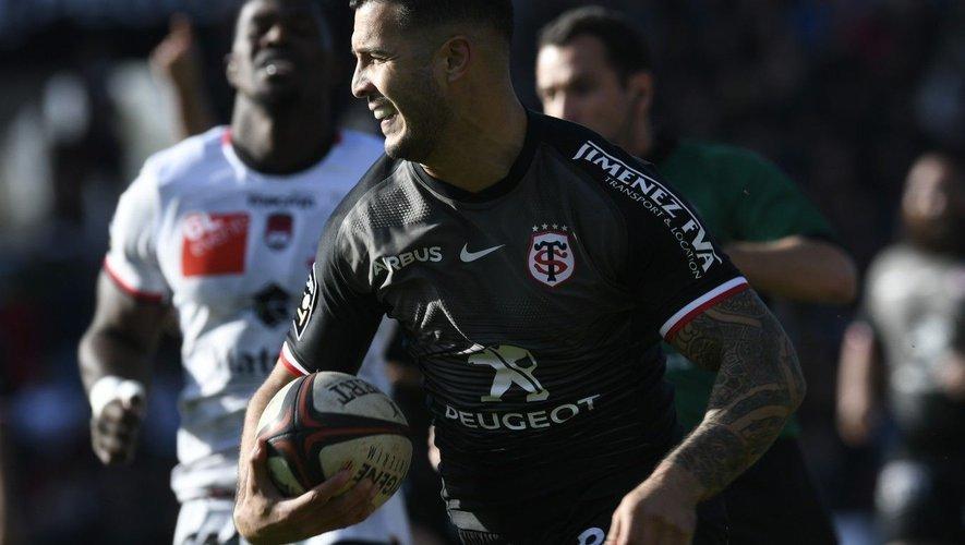 La Dépêche 31's photo on Stade Toulousain