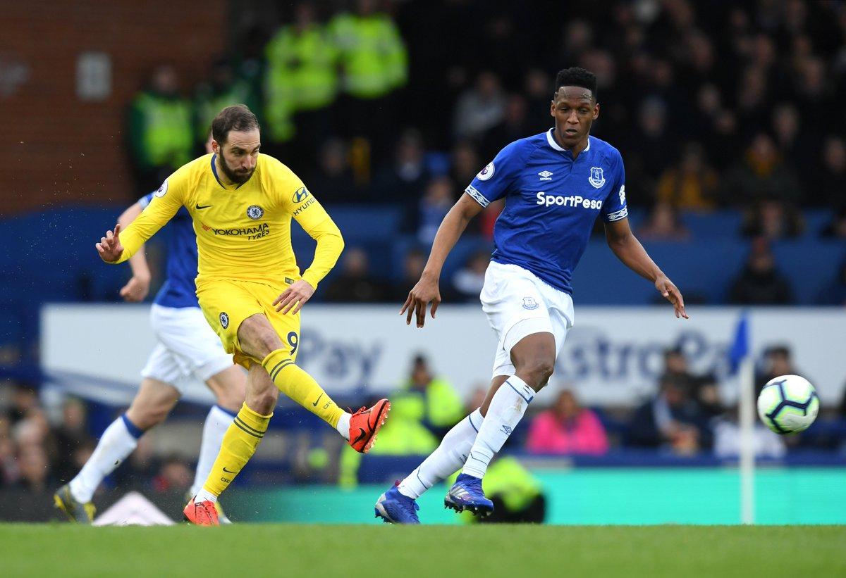 Xem lại Everton vs Chelsea, 23h30 ngày 17/3 (Ngoại hạng Anh)
