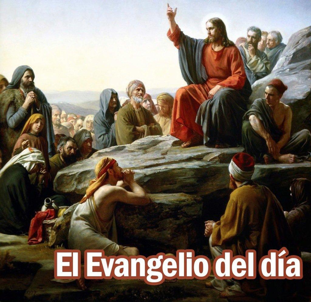 #Evangeliodel Dia | No juzguéis y no seréis juzgados