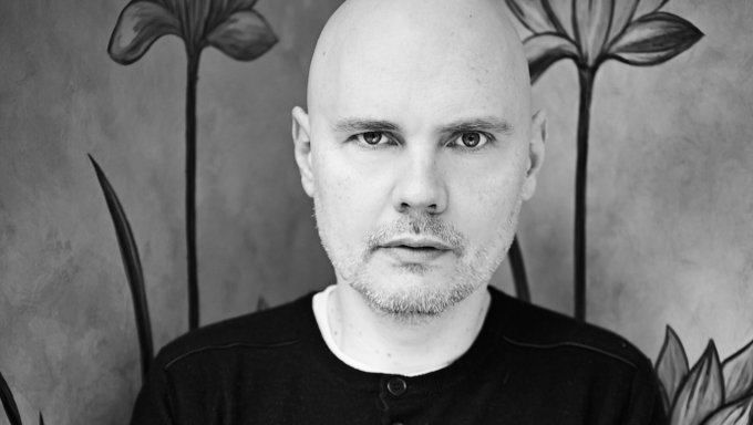 He used to bee-ee a little booooyyyy... But now he\s all grown up. Happy birthday to Billy Corgan!