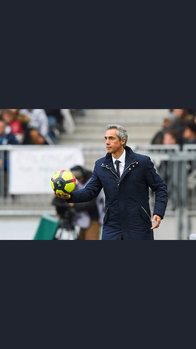 Hugo Juste's photo on Paulo Sousa