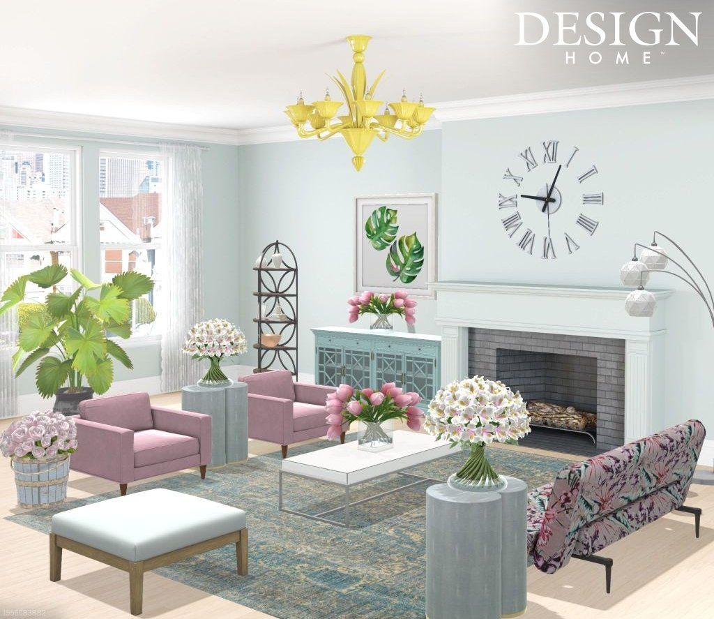 4.6...Ill take it! Im not stopping till I get 5.0 stars! Created with Design Home! Download and let's play: http://bit.ly/2ckyRIu