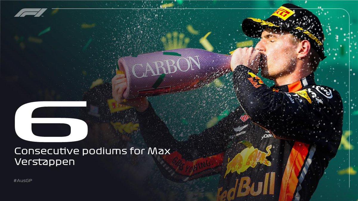 Formula 1's photo on #AusGP