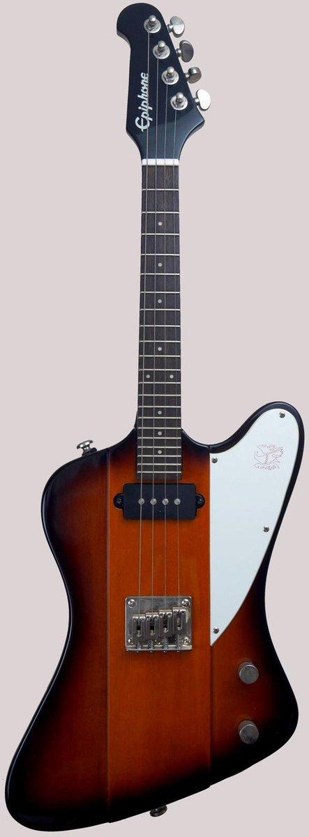 Epiphone Mandobird IV Electric Mandolin