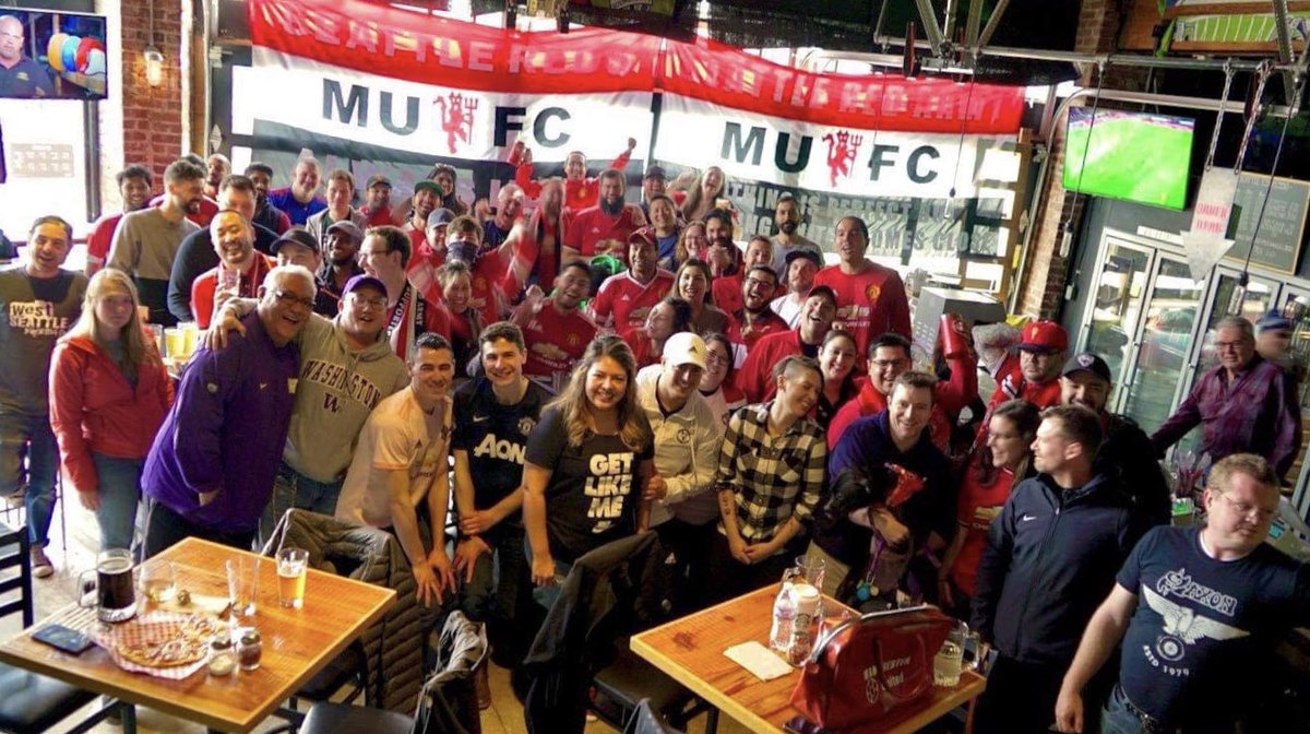Seattle Red Army's photo on #RedArmy