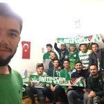 Image for the Tweet beginning: Bursasporumuzun galatasaray ile olan maçını
