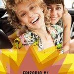 Pues acaba el finde con +de 55.000 views del #episodio1 de #AntesDePerder en youtube y Jana y Diana no pueden estar más felices! GRACIAS 🤜💥🤛 @EstherAcebo @Mariam_Hernan @playz