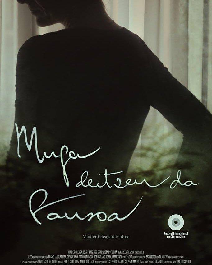 🎖️Ja tenim pel·lícula guanyadora per al premi al millor documental patrocinat per @AzkueFundazioa: 'Muga deitzen da Pausoa' de Maider Oleaga. Zorionak!