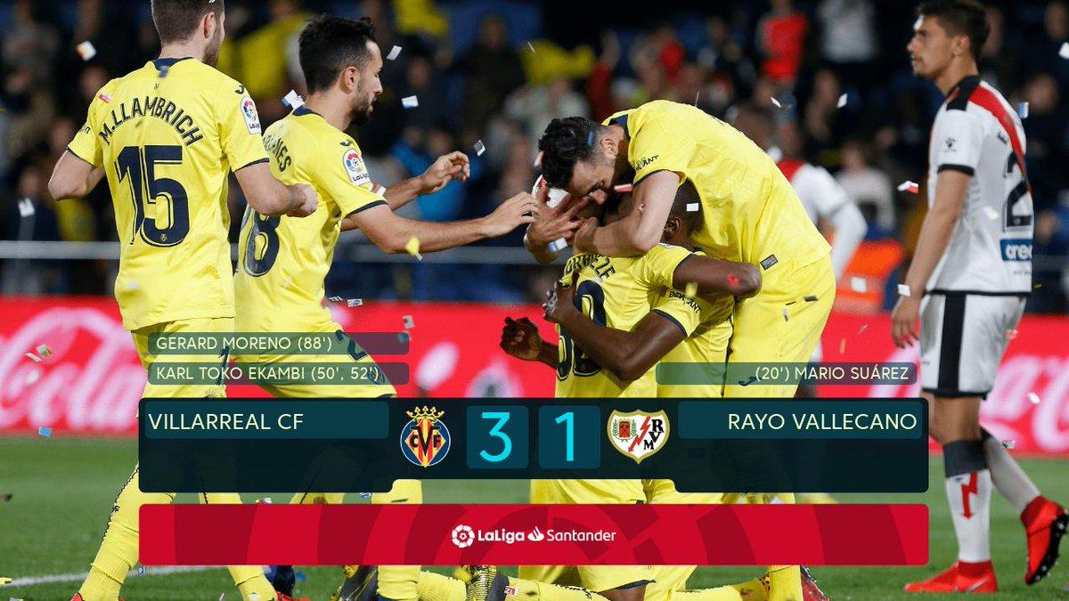 Liga : Valence en échec, Villarreal se donne de l'air