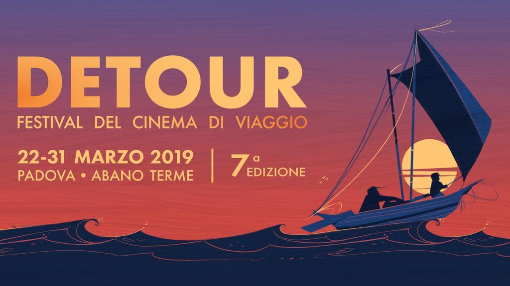 Detour Festival, il cinema del mondo si mette in v...