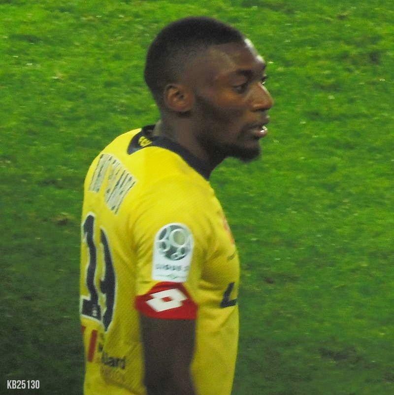 AfricaFootballDaily's photo on Ekambi