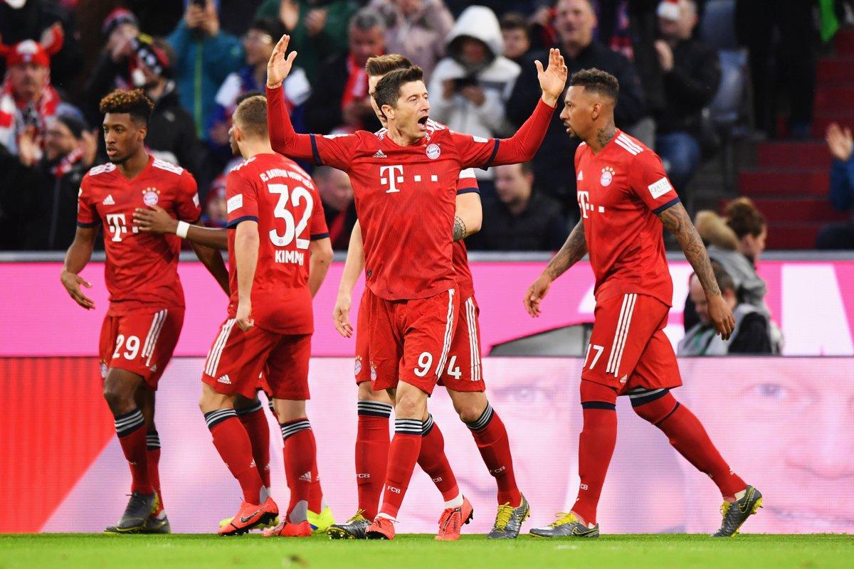 FC Bayern Español's photo on #Kovac