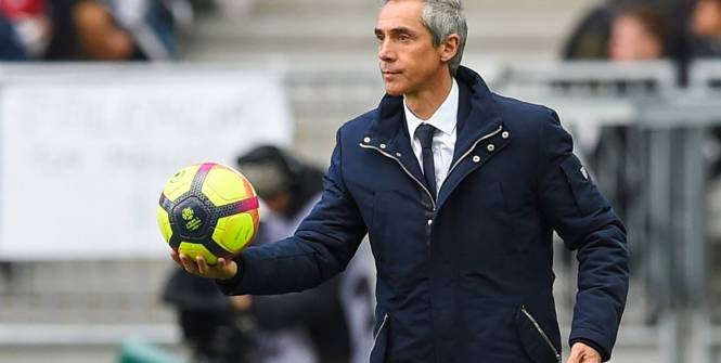 Afropages's photo on Paulo Sousa