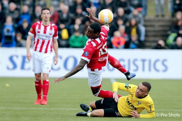 PSV's photo on Venlo
