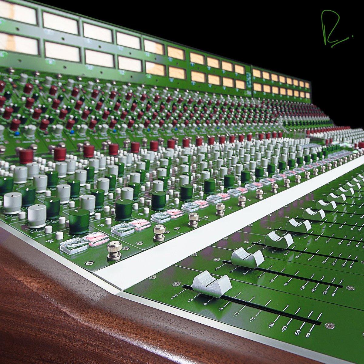 Rupert Neve Designs's photo on #green