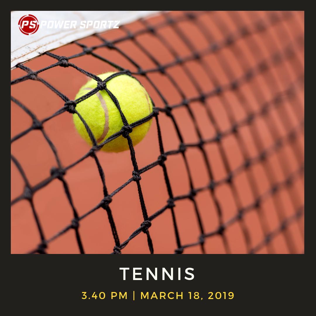 Power Sportz's photo on #tennis
